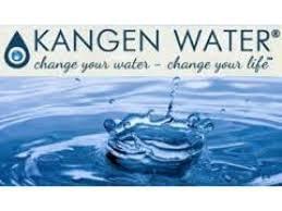 Kangen-Alkaline+Water