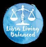 libra living balanced